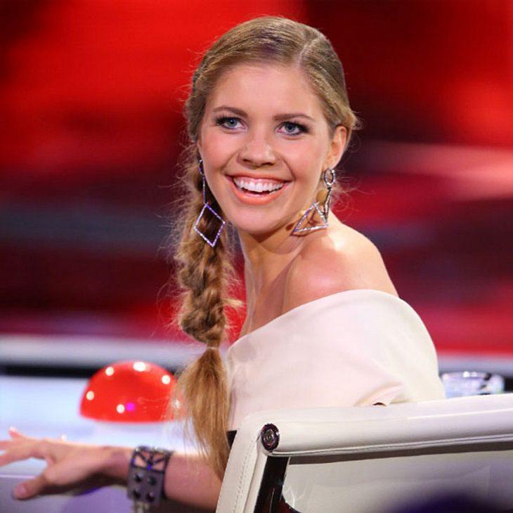 """Das Supertalent"": So knallhart will Victoria Swarovski sein"