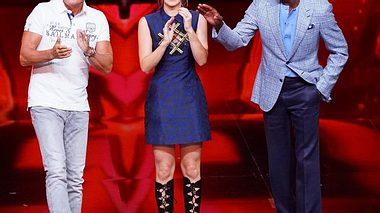 Das Supertalent: Deshalb fällt die Show aus! - Foto: RTL / Stefan Gregorowius