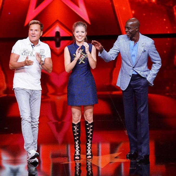 """""""Das Supertalent"""": Deshalb fällt die Show aus!"""