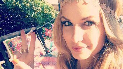 Susan Sideropoulos: Krasse Verwandlung! Sie hat jetzt dunkle Haare - Foto: Facebook/ Susan Sideropoulos