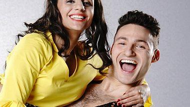 Susi Kentikian bei Lets Dance - Foto: RTL