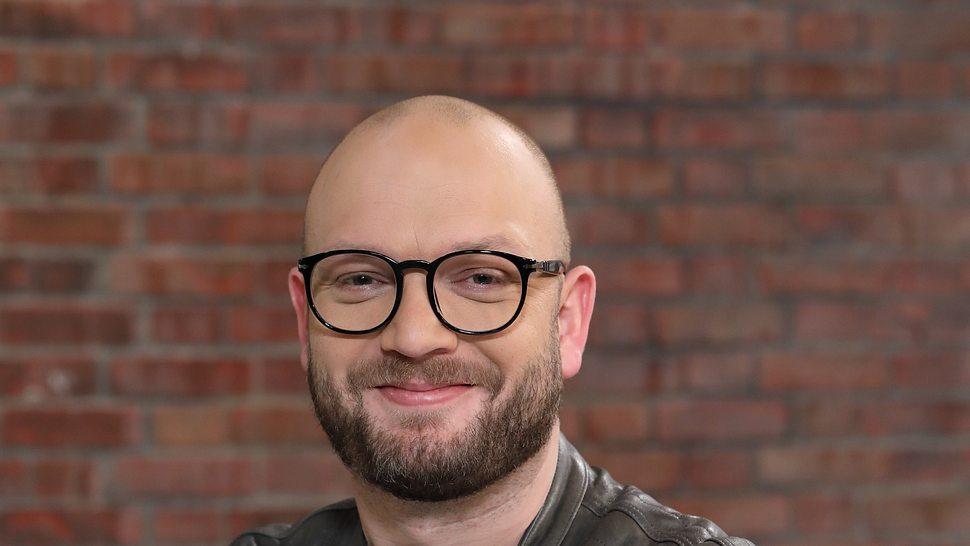 Sven Deutschmanek - Foto: ZDF/Frank W. Hempel