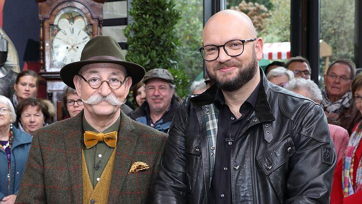 """Sven Deutschmanek: Bittere Neuigkeiten von dem """"Bares für Rares""""-Star!"""