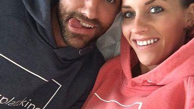 Sven Hannawald und Melissa Thiem haben geheiratet - Foto: Facebook/ Sven Hannawald