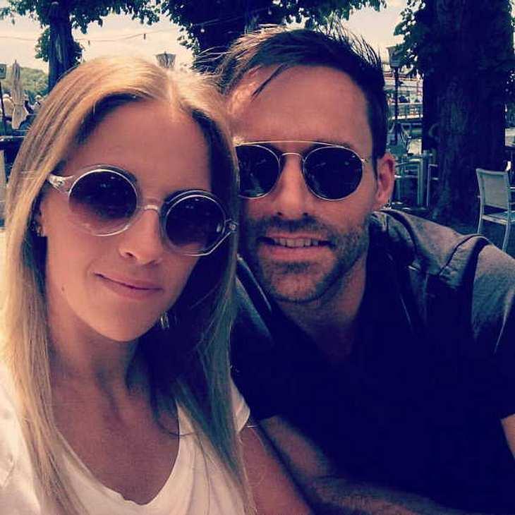 Sven Hannawald hat sich mit Freundin Melissa Thiem verlobt!