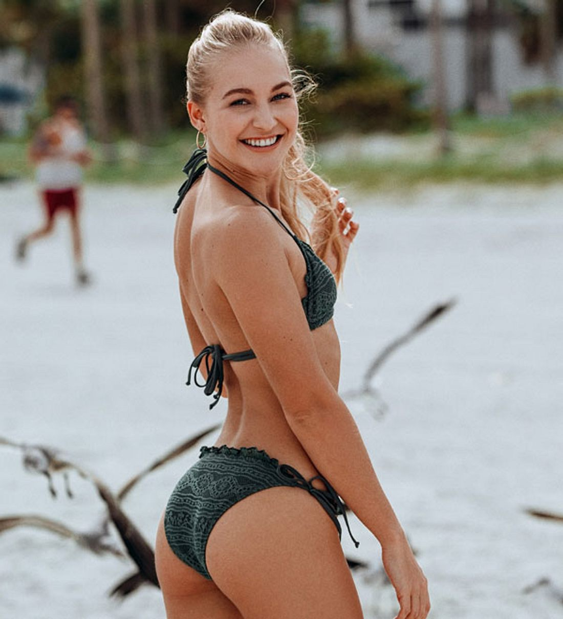 Bachelor 2018: Kandidatin Svenja will Daniel Völz an die Gurke!