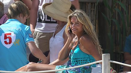 Sylvie Meis - Foto: Getty Images