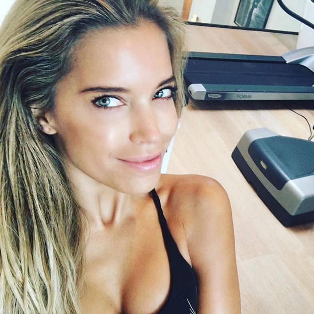 Sylvie Meis: Überraschende Beichte über Gesundheit