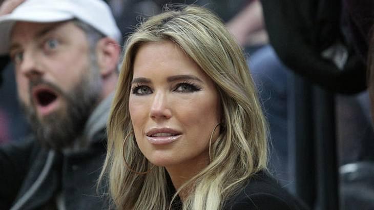 Silvie Meis Botox