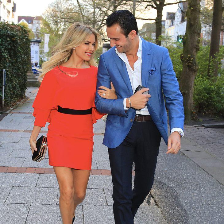 Sylvie Meis: Ihr Verlobter lebt in Hamburg!