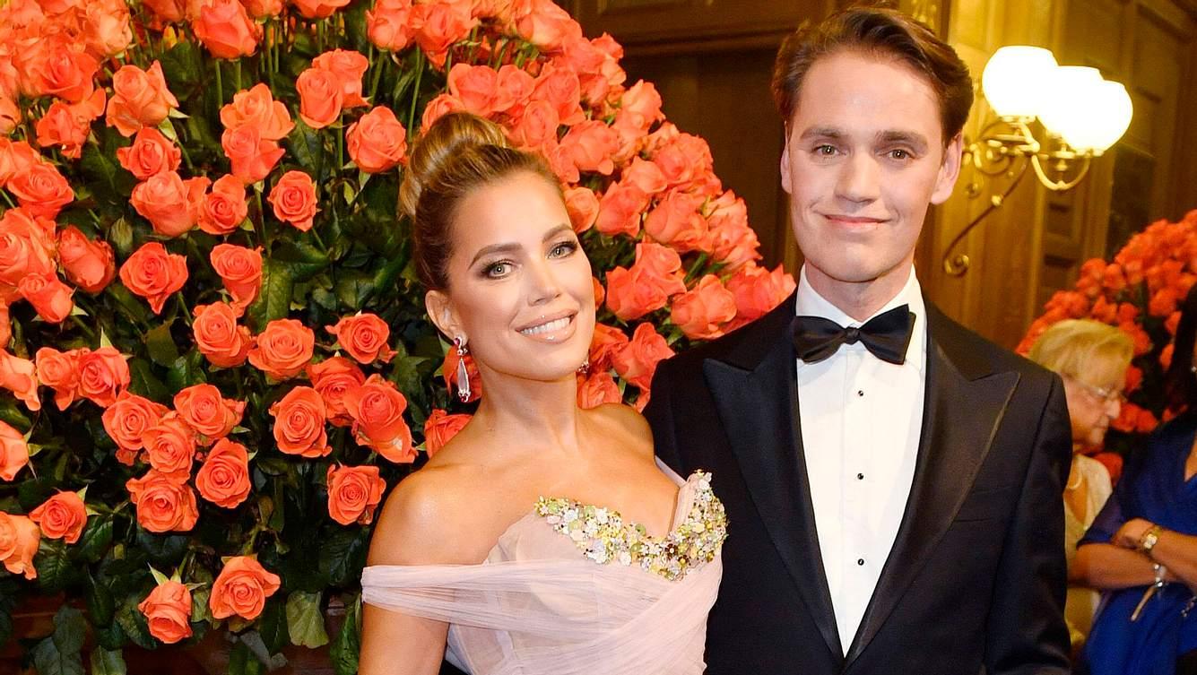 Sylvie Meis und Niclas Castello vor der Hochzeit