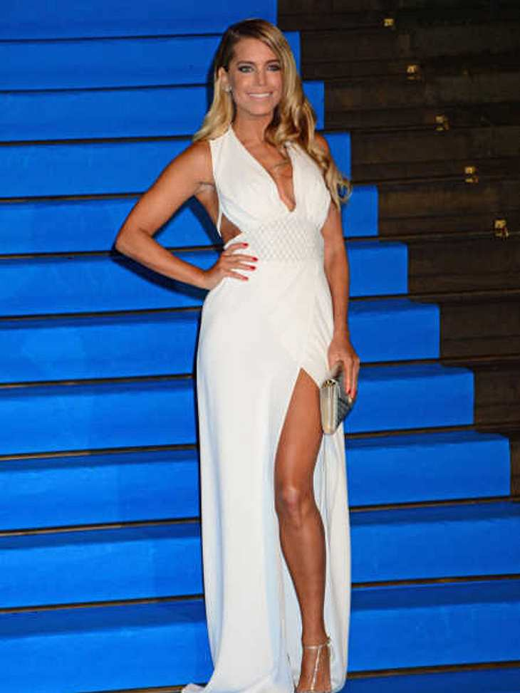 Sylvie Meis will nach Hollywood.