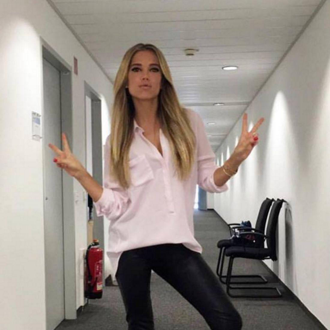 Let's Dance Zuschauer amüsieren sich gerne über Sylvie Meis