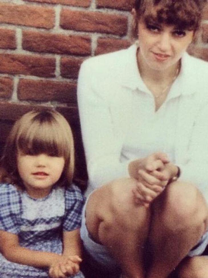 Sylvie Meis mit Mama Rita