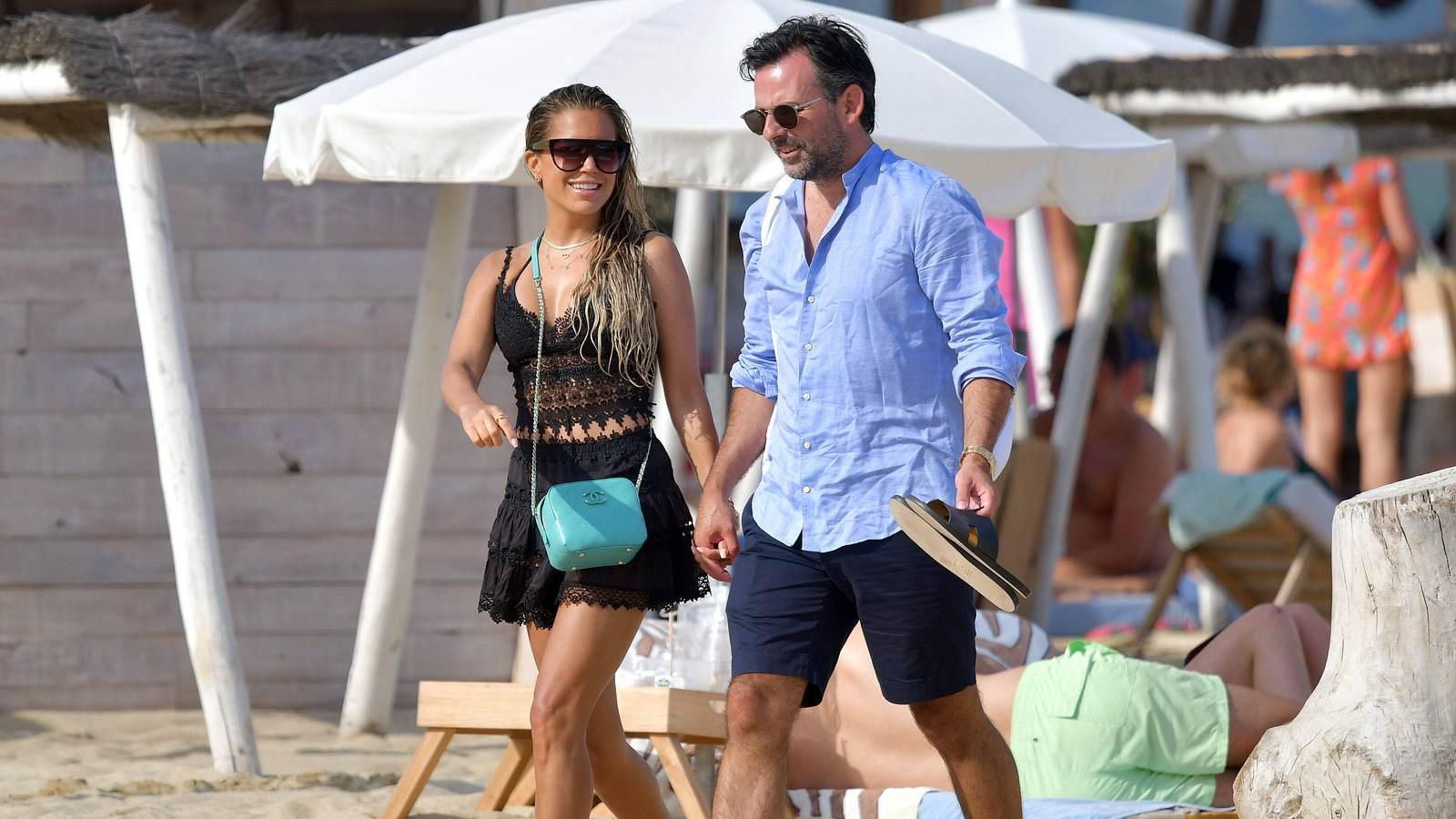 Sylvie Meis & Niclas Castello: Süße News zwei Monate nach der Hochzeit!