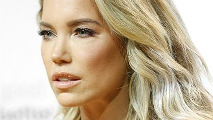 Sylvie Meis: Trauriger Abschied - Foto: Getty Images
