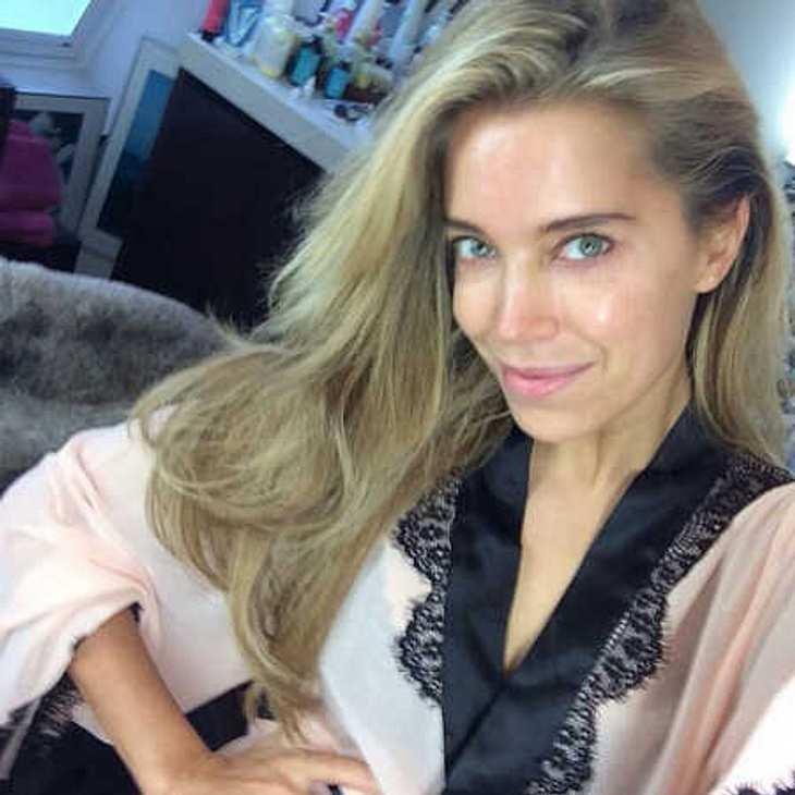 Sylvie Meis ungeschminkt! | InTouch