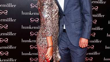 Die Ehe von Sylvie und Rafael van der Vaart ist kaputt. - Foto: Getty Images