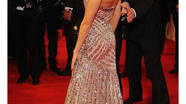 Sylvie van der Vaart auf dem roten Teppich - Foto: Getty Images