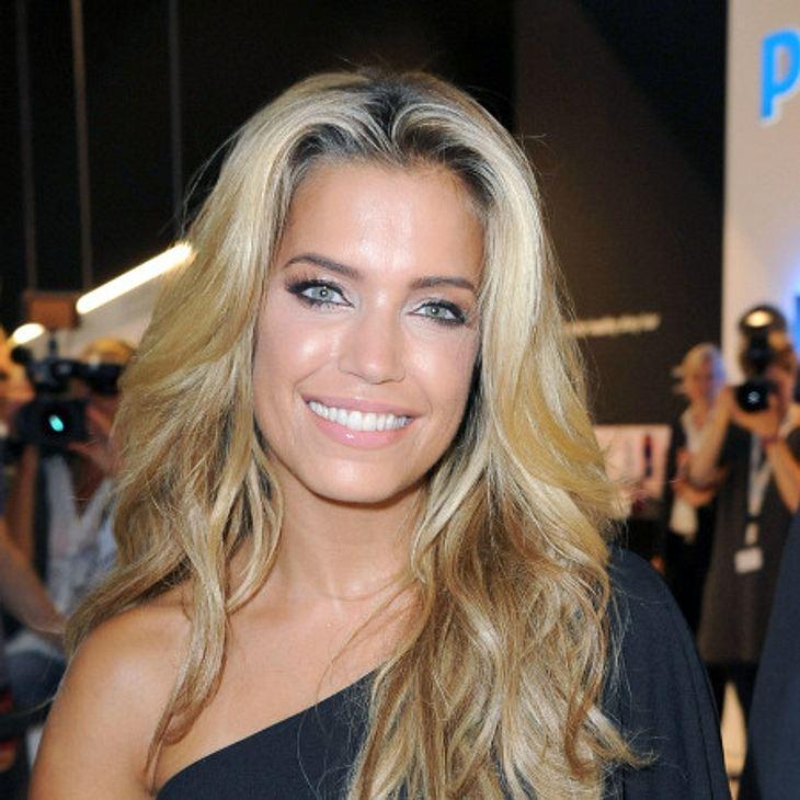 Sylvie van der Vaart soll angeblich auf Rafael losgegangen sein.
