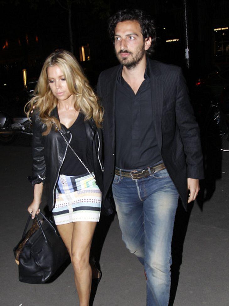 Sylvie und Guillaume sollen sich getrennt haben