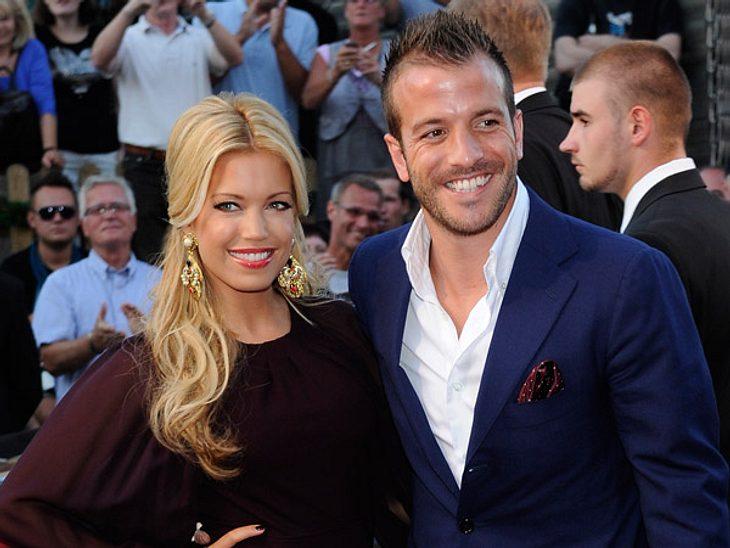 Sylvie van der Vaart & Rafael verkaufen ihr Haus