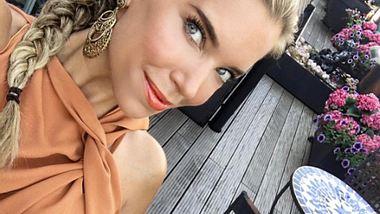 Sylvie Meis hat ein Auge auf einen Fußballnationalspieler geworfen - Foto: Instagram/ 1misssmeis