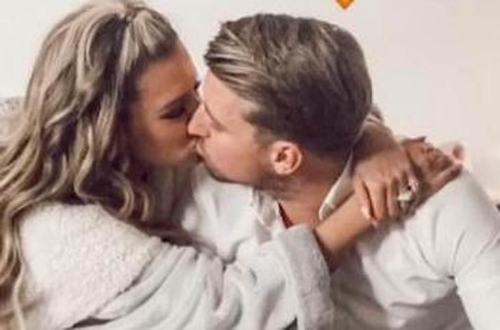 Sylvie Meis und Bart Willemsen: Wundervolle Baby-Überraschung!