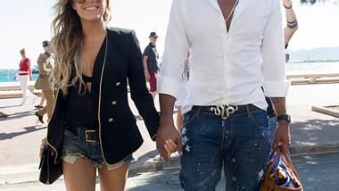 Sylvie Meis und Maurice Mobetie sind wieder getrennt - Foto: Getty Images