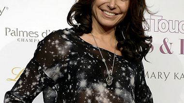 Unter Uns-Star Tabea Heynig: Schwanger mit 47! - Foto: Getty Images