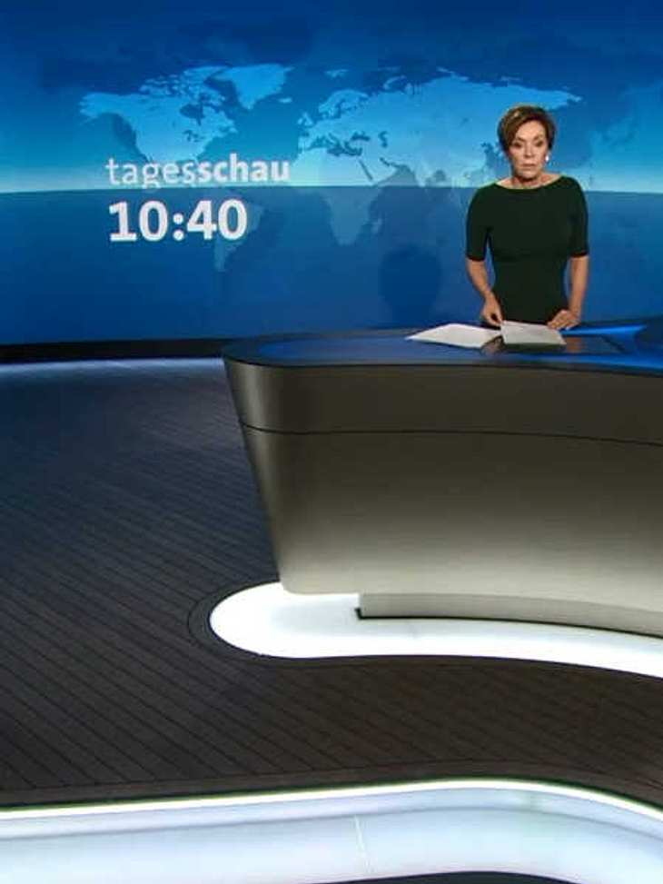 """Tagesschau: """"Menschliches Versagen"""" sorgte für Abbruch!"""
