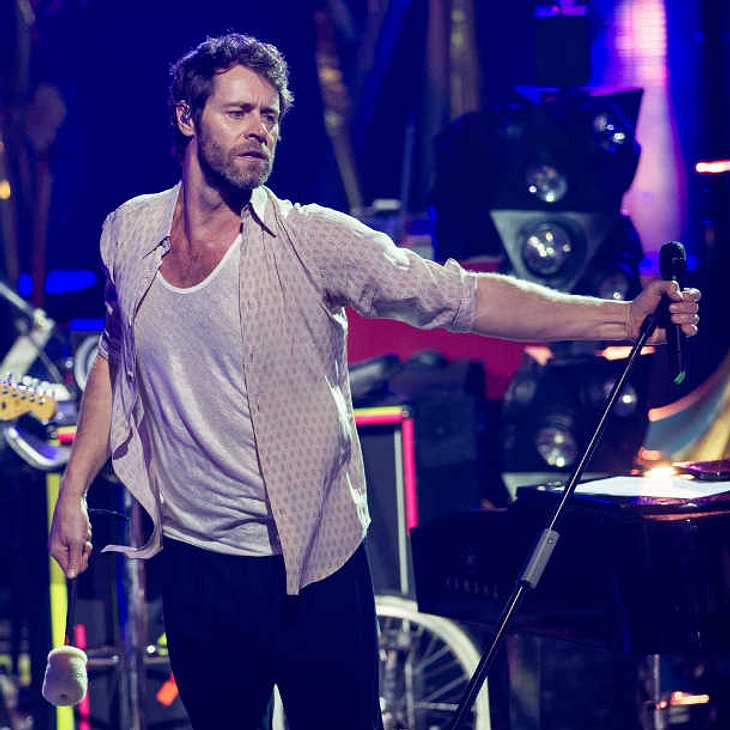 Take That-Star Howard Donald tauft sein Baby nach David Bowie!