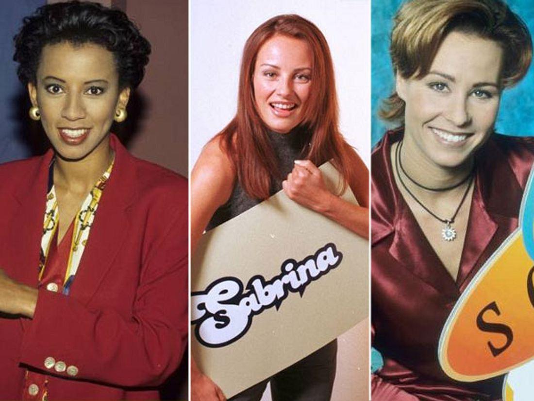 Was wurde aus den Talkshow-Moderatoren der 90er?