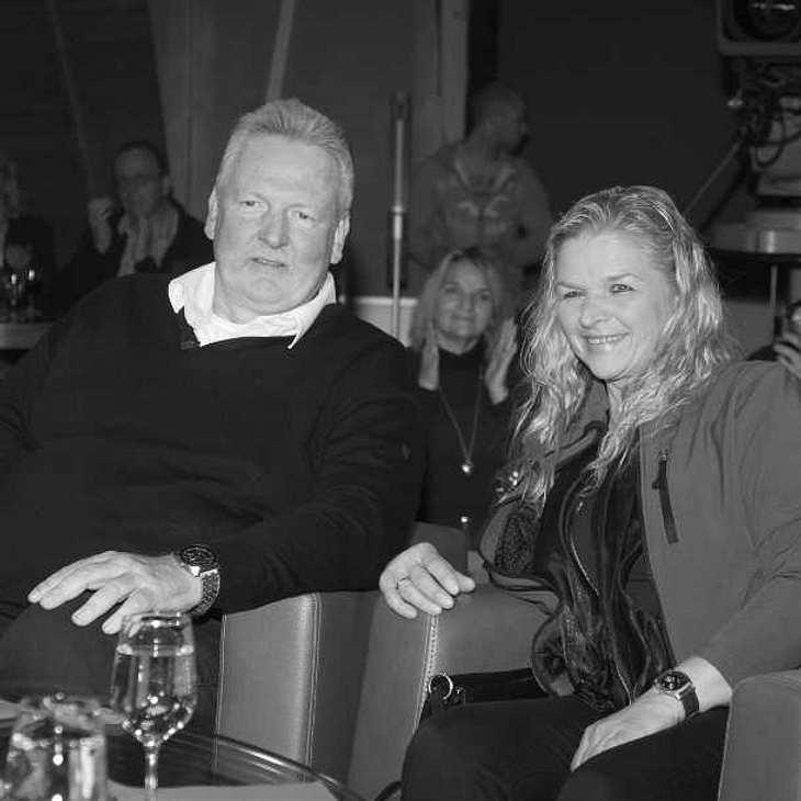 Tamme Hanken: Die berührenden Abschiedsworte seiner Frau!