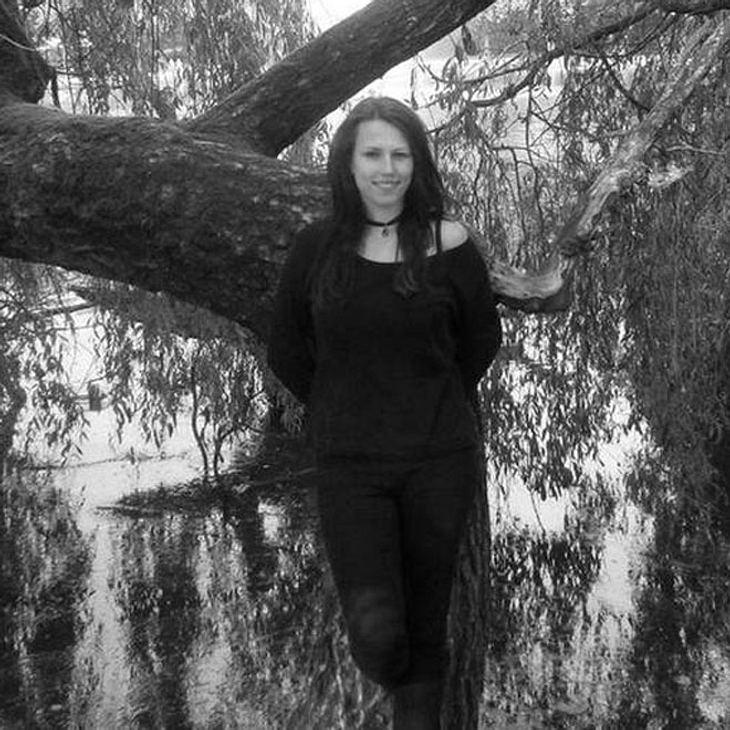 Tanita P.: Sängerin stürzt in den Tod