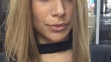 Tanja Tischewitsch ist jetzt blond! - Foto: Facebook/ Tanja Tischewitsch