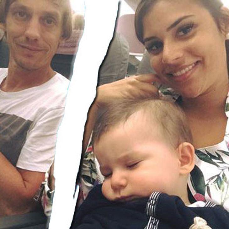 Tanja Tischewitsch bestätigt Trennung von Thomas Radeck!
