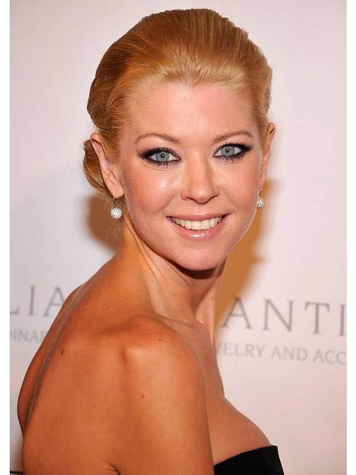 Die Verlobungsringe der StarsTara Reid (35) konnte es nicht abwarten den Bund der Ehe einzugehen. Im August 2011 heiratet sie in Griechenland. Der Verlobungsring ist zwölf Karat schwer und 17.000 Euro teuer.
