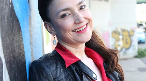 Tatjana Clasing - Foto: MG RTL D