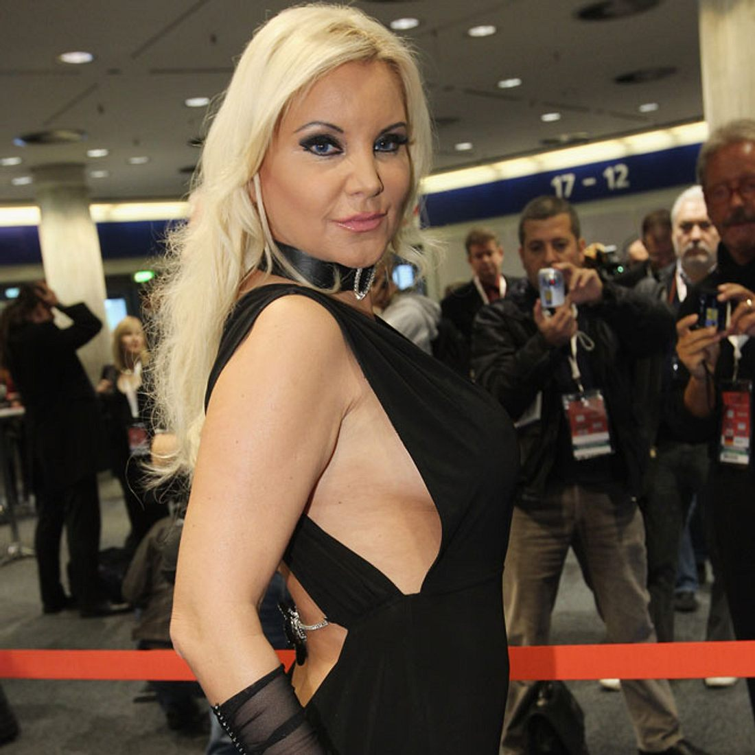 Tatjana Gsell: Trennungs-Drama!
