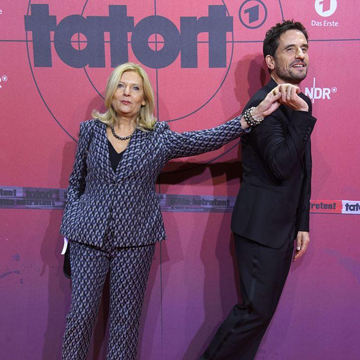 """""""Tatort"""": Oliver Mommsen  und Sabine Postel machen Schluss!"""