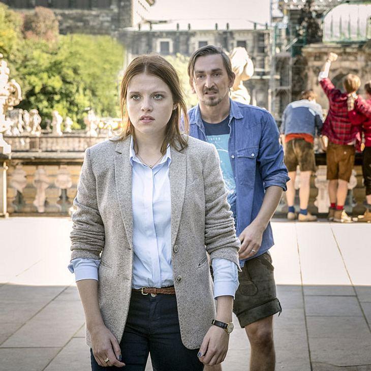 """Schlager-Stars sind sauer auf """"Tatort"""""""