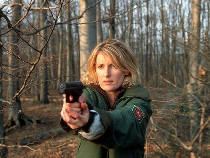 Tatort-Kommissare im Überblick: Hannover,Bereits seit 2002 nennt Hauptkommissarin Charlotte Lindholm, gespielt von Maria Furtwängler (46), Hannover zu ihrem Revier. Lindholm ist eine wahre Powerfrau, die als Beamtin des LKAs im Außendienst