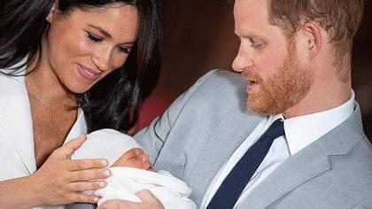 Drama um die Taufe von Baby Archie - Foto: GettyImages