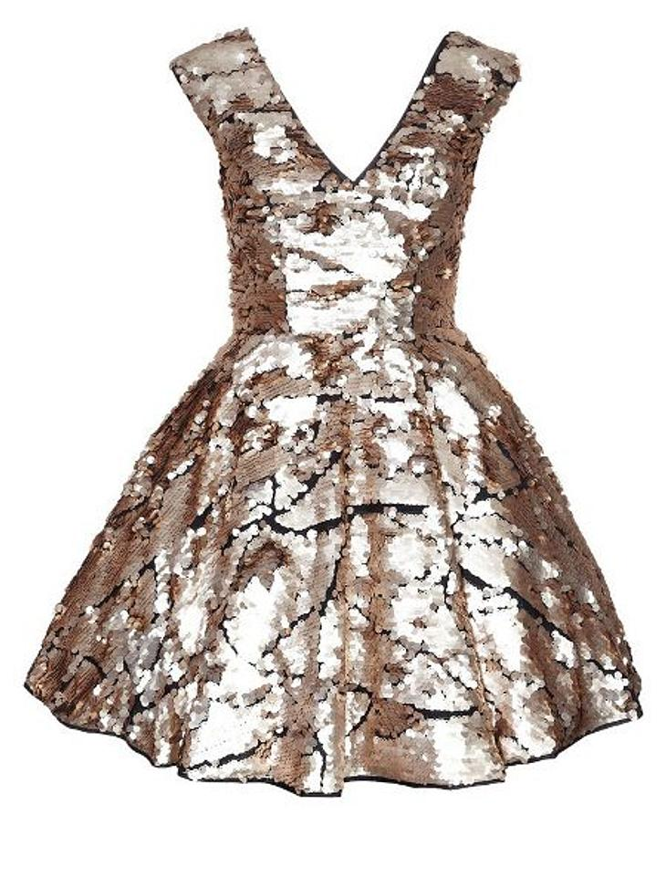 Klau den Look der Stars: Partykleider-SpecialKleid von Opulence England über zalando.de, um 224,95 Euro