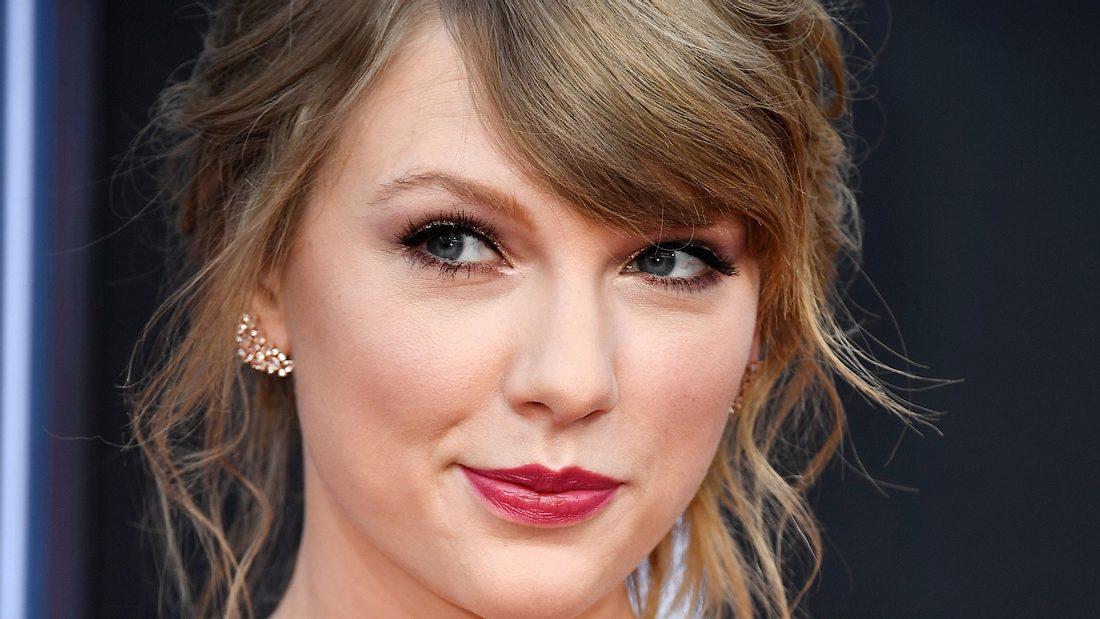 Taylor Swift: Baby-Hammer!