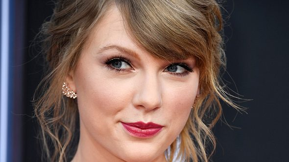 Taylor Swift: Baby-Hammer!  - Foto: Getty Images