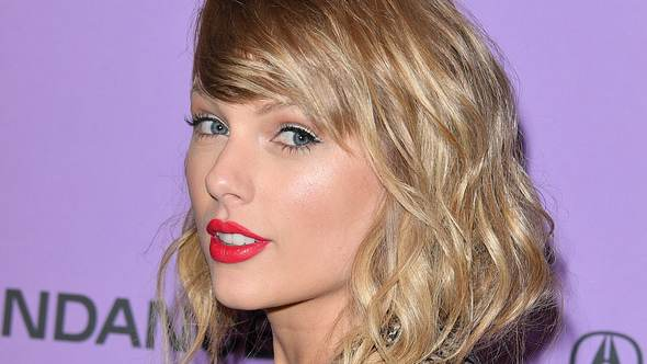 Taylor Swift - Foto: GettyImages