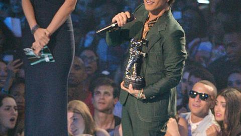 Taylor Swift und Bruno Mars VMAs - Foto: GettyImages