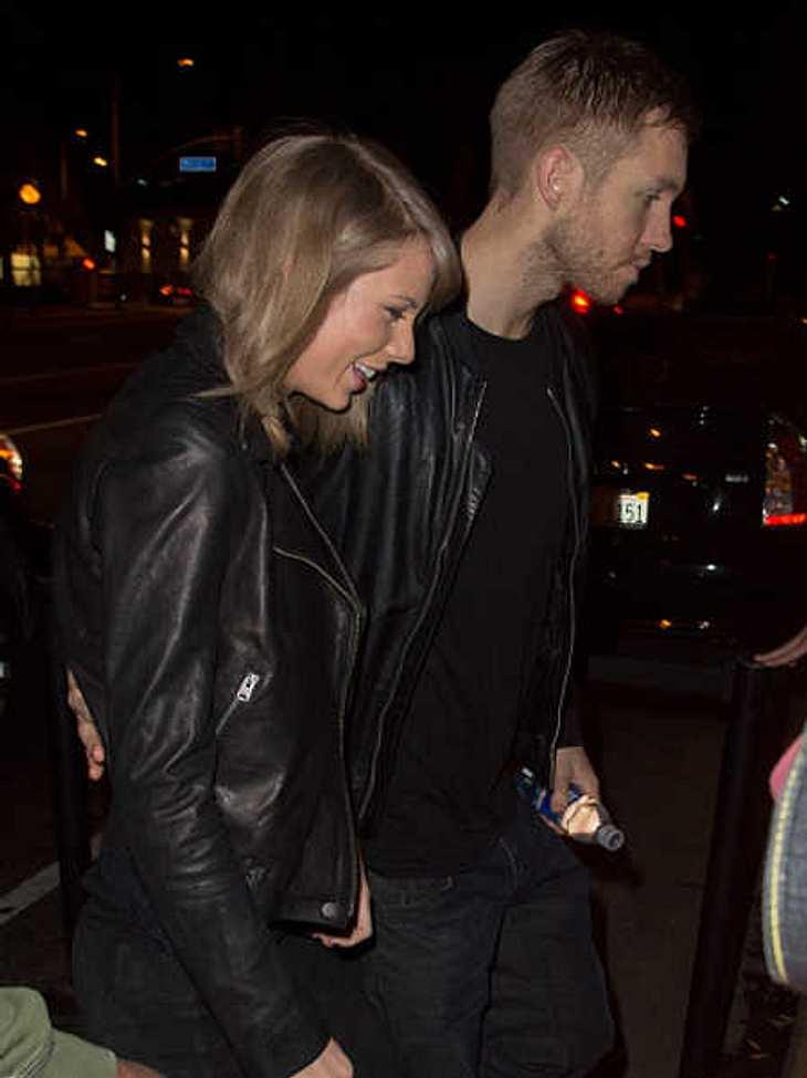 Taylor Swift & Calvin Harris: Neue Beweis-Fotos des vermeintlichen Paares